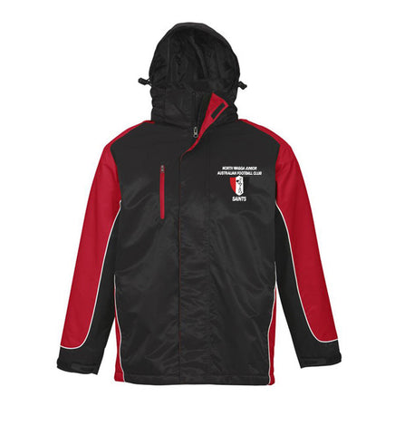 Picture of Adults North Wagga Juniors Jacket