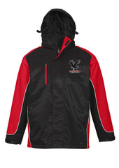 Wagga Crows Junior Rugby Nitro Jacket