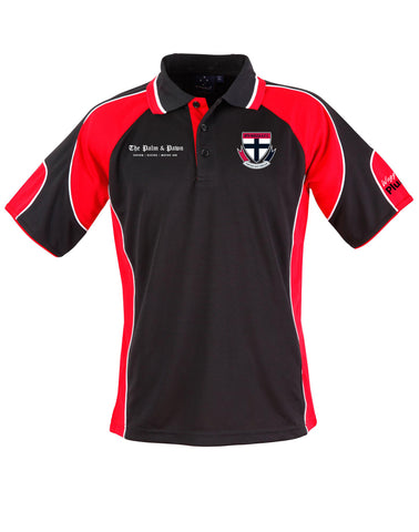 Picture of Mens North Wagga Seniors Saints Polo