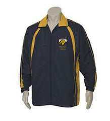 Adults Osborne Football Track jacket