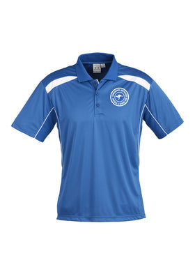 Tumbarumba Football Netball Club Kids United Short Sleeve Polo