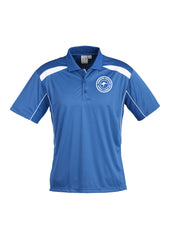 Tumbarumba Football Netball Club Mens United Short Sleeve Polo