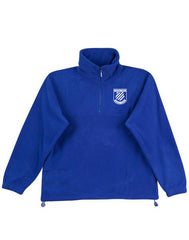 Yerong Creek Public School Kids Fleece Pullover