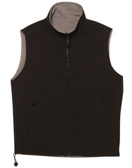 Adults Reversible Mariner Vest