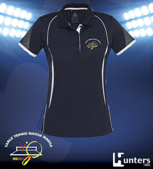 LADIES TTWW SPORTS POLO