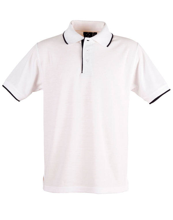 Mens Liberty Polo