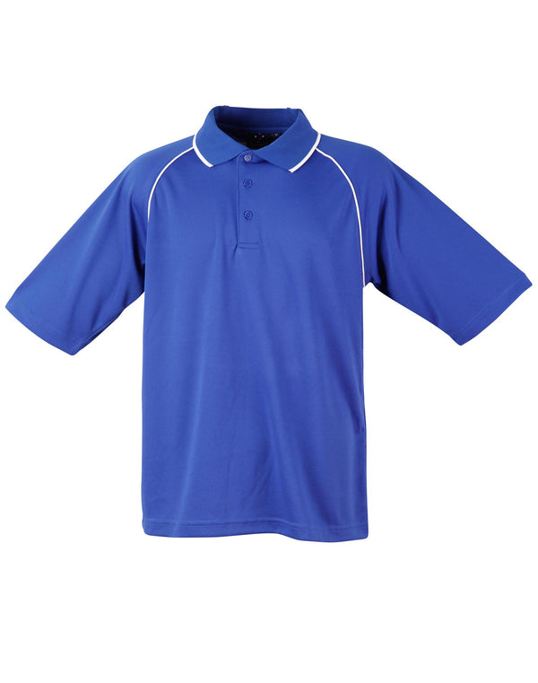 Mens CoolDry Champion Polo