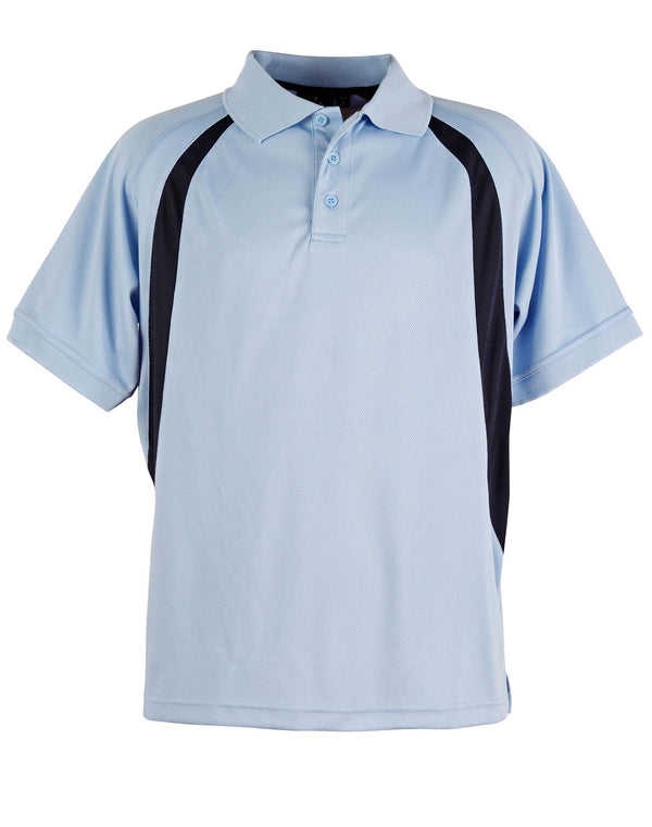 Mens CoolDry Olympian Polo