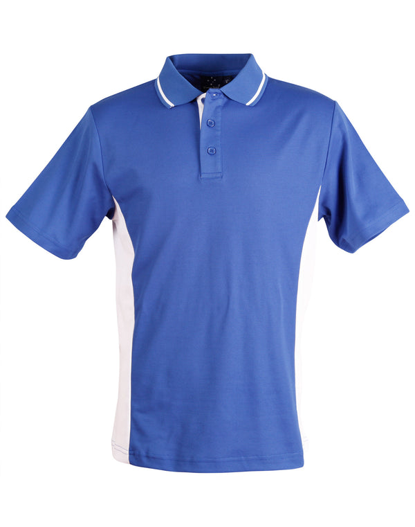 Kids TrueDry Short Sleeve Teammate Polo