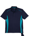 Mens CoolDry Pursuit Polo