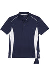 Kids CoolDry Pursuit Polo