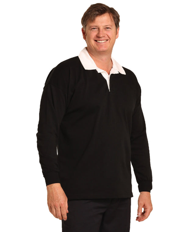 Adults Grange Rugby Top