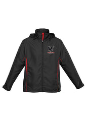 Wagga Crows Junior Rugby Razor Jacket-Kids