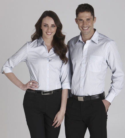 Picture of Ladies Long Sleeve Windsor Shirt