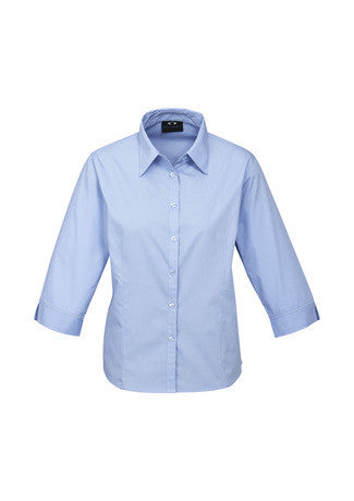Picture of Ladies Base 3/4 Sleeve Shirt