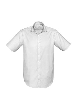 Mens Stirling S/S Shirt