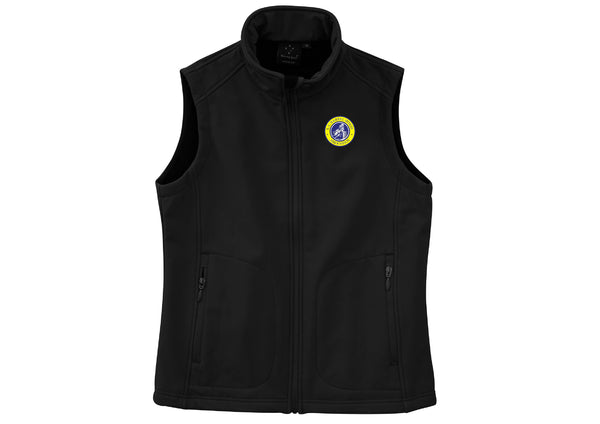 SABHA - LADIES BLACK VEST