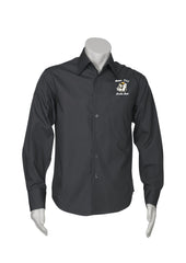 Wagga RSL Cricket Club Mens Metro L/S Shirt