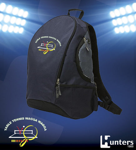 Picture of TTWW SPORTS BACK PACK / LAPTOP BAG