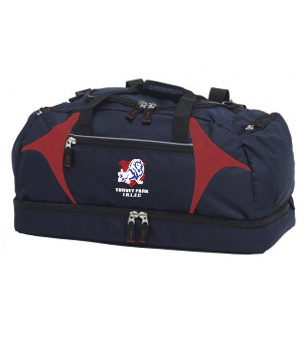Turvey Park Lions Sports Bag