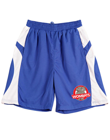 Picture of CSU Wombats Basketball Shorts