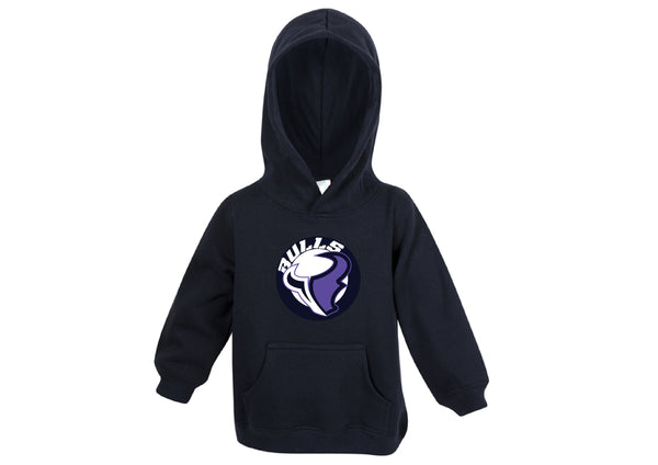 South City Bulls Kids Hoodie