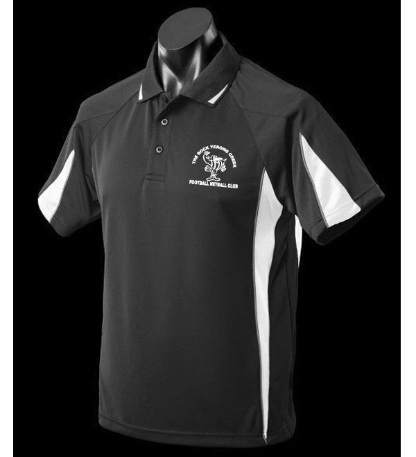 Mens TRYC Juniors Polo