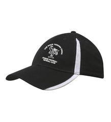 TRYC Juniors Sports Cap