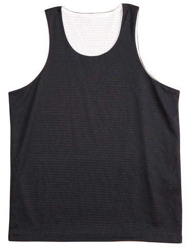 Picture of CoolDry Reversible Basketball Singlet `