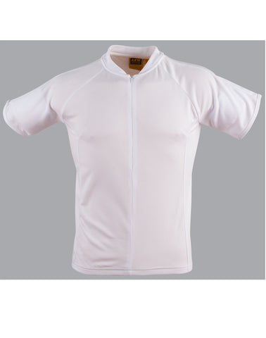 Picture of CoolDry Mesh Cycling Polo