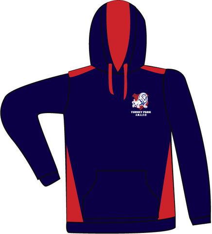 Picture of Adults Turvey Park JRLFC Hoodie