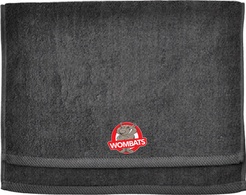 Picture of CSU Wombats Towel