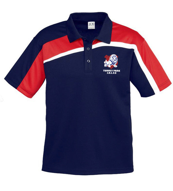 Kids Turvey Park Sports Polo