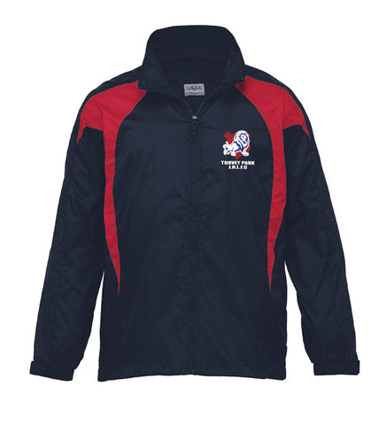 Picture of Adults Turvey Park Lions Jacket