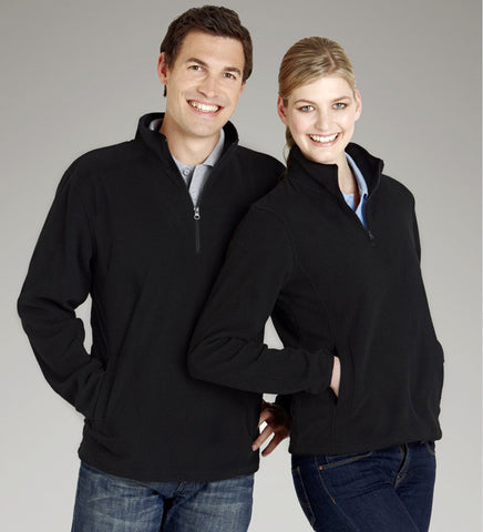 Picture of Mens Trinity 1/2 Zip