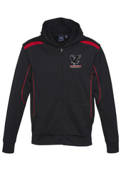 Wagga Crows Junior Rugby Union Hoodie- Kids