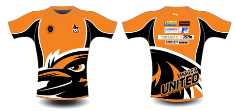 Picture of Wagga United Training Tee
