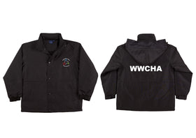 Wagga Wagga Combined Hockey Association Unisex Stadium Jacket