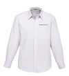 Brothers Dress Shirt - Grape