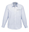 Brothers Dress Shirt - Navy