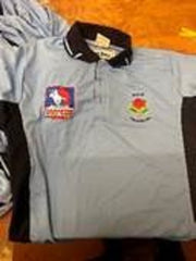 Clearance Sale NSW Polocrosse Barastoc Polo