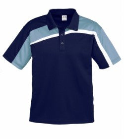 Picture of Kids Velocity Short Sleeve Polo
