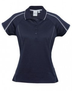 Picture of Ladies Blade Polo