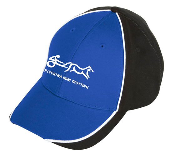 Riverina Mini Trotting Nitro Sports Cap