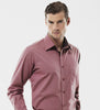 Mens Chevron Shirt