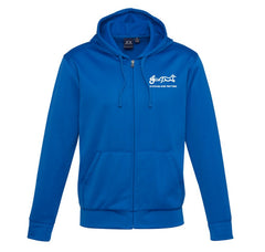 Ladies Riverina Mini Trotting Adult Full Zip Hoodie
