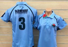 NSW REPRESENVITVE PLAYING POLO