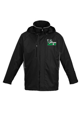 South Wagga Soccer Club Core Jacket