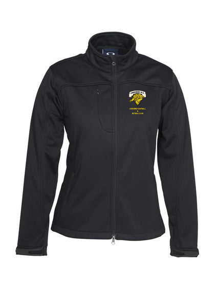 Ladies Osborne Soft Jacket