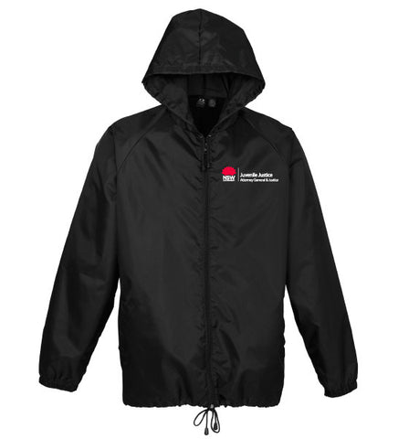 Picture of Juvenile Justice Water Resistant Jacket